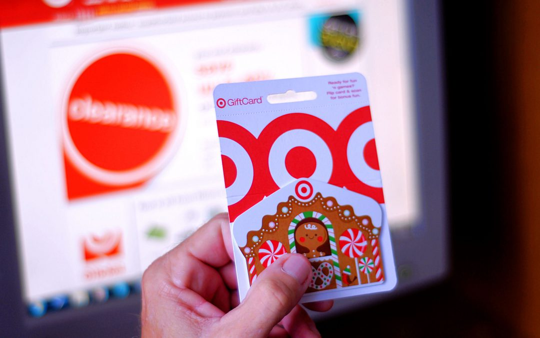 How Do I Sell a Target Gift Card? 6 Options to Explore | EJ Gift Cards