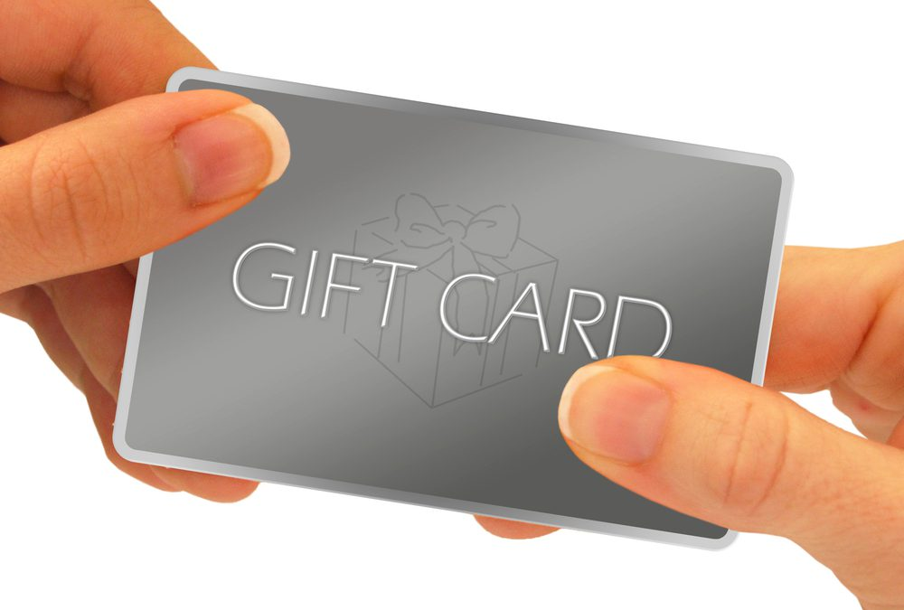 6 Common Questions About Unwanted Gift Cards Exchange