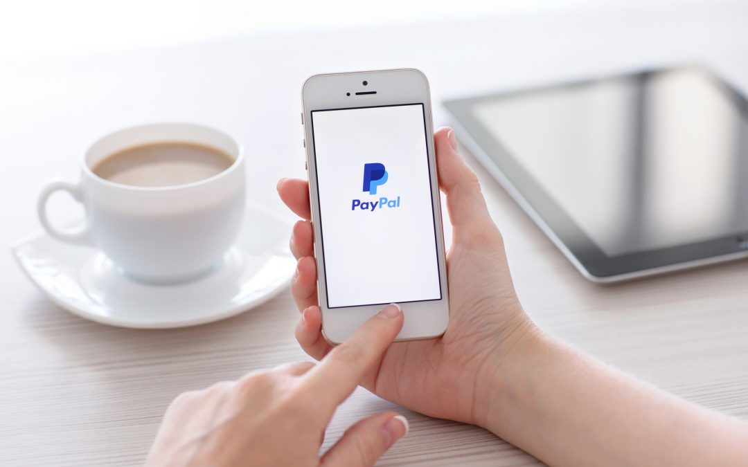How to Facilitate a Gift Card Exchange with PayPal