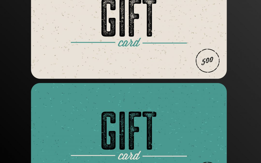 The Ins and Outs of Gift Card Trading