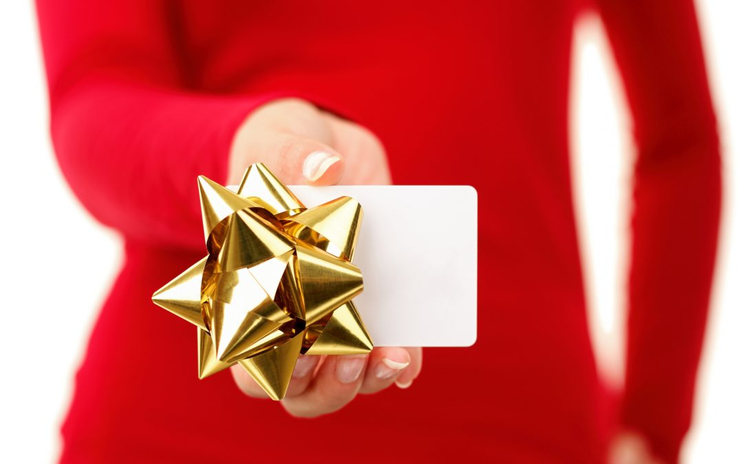 What to Do with Unwanted Gift Cards