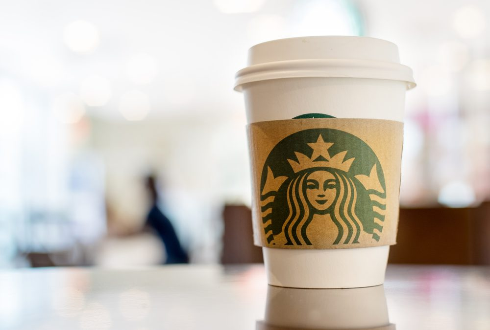 The Holidays Are Over: How to Sell a Starbucks Gift Card