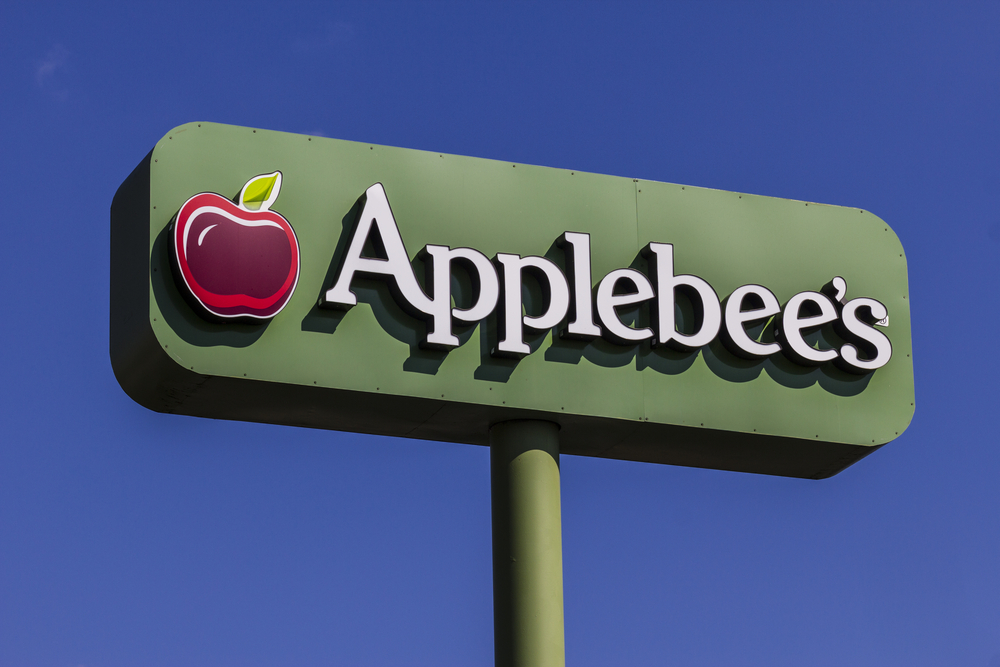 Applebee's promotions