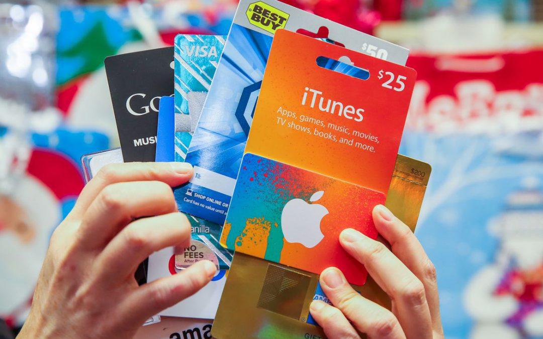 10 Tips To Help You Buy Discounted Gift Cards Online – Safely