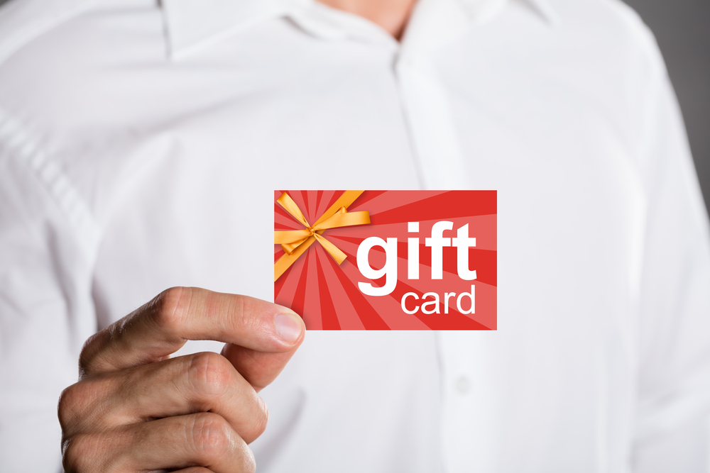 The Ultimate Guide To Giving Gift Cards To Your Employees