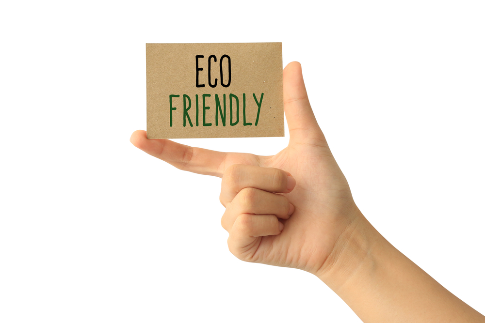 Looking Towards The Future Of Eco-Friendly Gift Cards