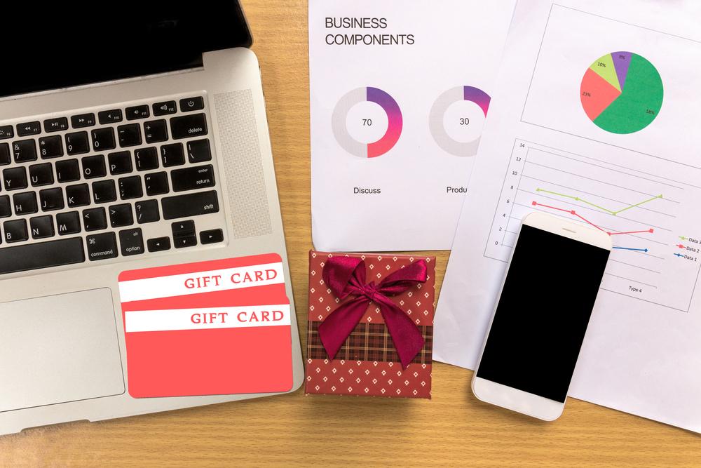 Gift Card Drives