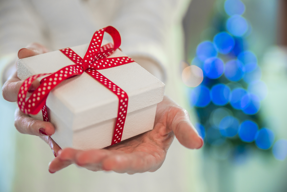The Economics of Gift-Giving