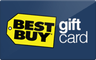 $100 Best Buy Gift Cards