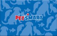 $25 PetSmart Gift Cards