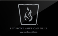 Redstone American Grill Gift Cards