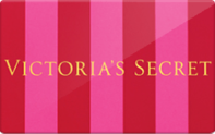 $25 Victoria's Secret Gift Cards