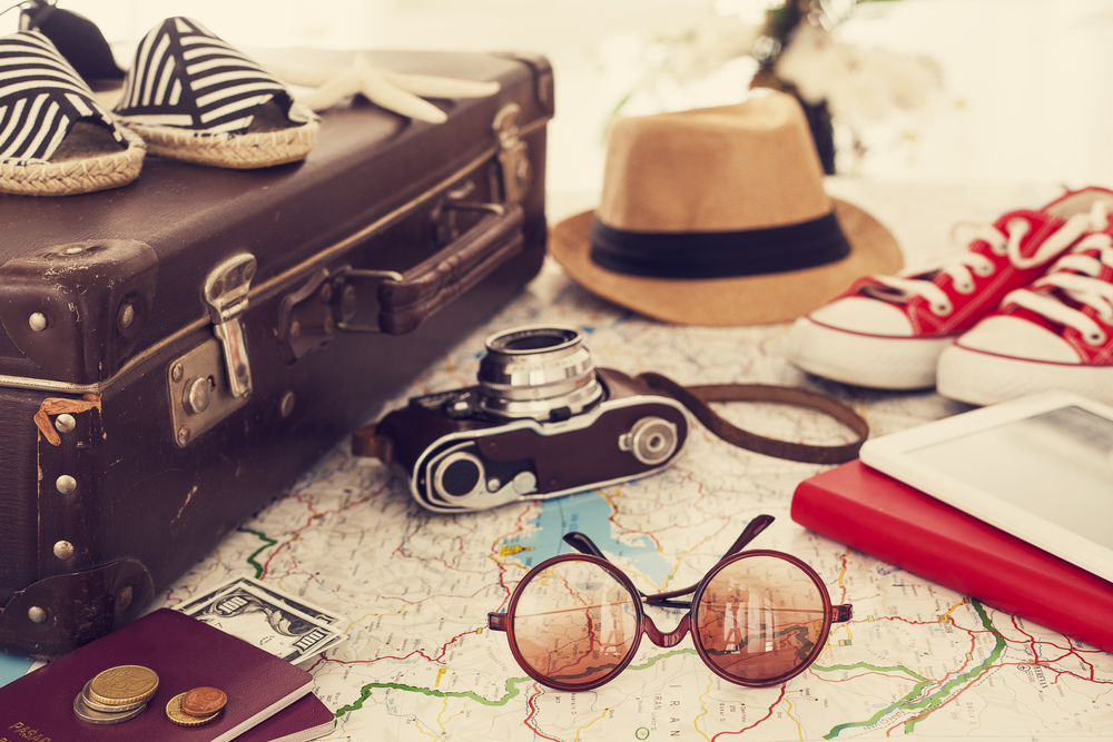 How To Save Money On Your Vacation – Our Top Tips